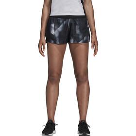 adidas Sub 2 Split Spodenki do biegania Kobiety, black